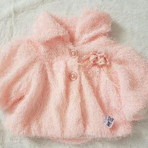 Other - Infant bolero